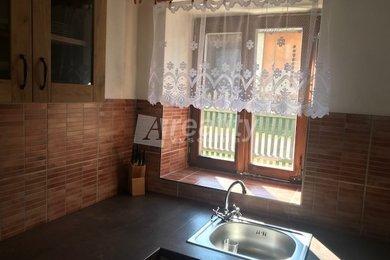 Prodej chalupa/rodinný dům, 471 m², po rekonstrukci, Sedletín, Ev.č.: 00282