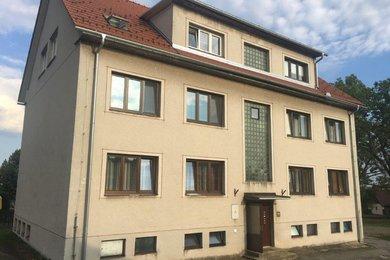 Prodej byt 3+1, 60 m², s garáží, Velký Beranov, Ev.č.: 00284