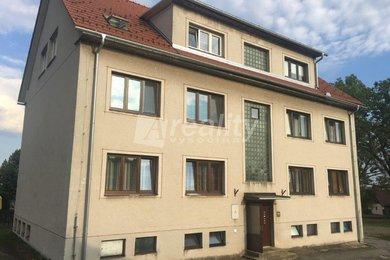 Prodej, Byty 3+1, 60m² - Velký Beranov, Ev.č.: 00284