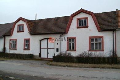 Prodej, Rodinné domy, 106m² - Dolní Vilímeč, Ev.č.: 0490