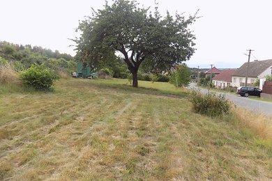 Prodej stavebního pozemku 850 m², Čechočovice, Ev.č.: 00291