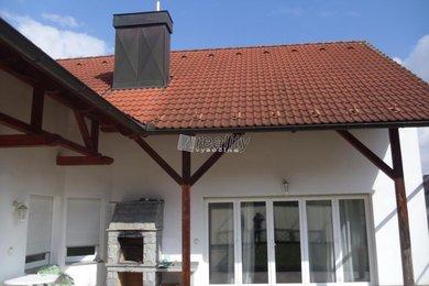Prodej rodinného domu, komerčního objektu, Světlá nad Sázavou, Ev.č.: 5350