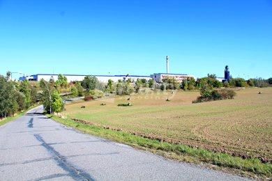 Pozemek pro komerční účely, 12.038 m2, Kožichovice, Ev.č.: 00303