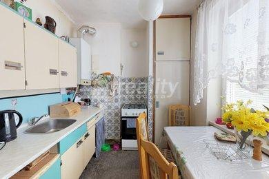 Prodej byt 2+1,  58 m², Jihlava, Ev.č.: 00304