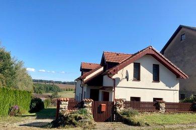 Exkluzivní prodej, novostavba rodinného domu, 233 m², Habry, Ev.č.: 00306