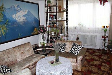 Prodej bytu 2+1, Jihlava, Polní, Ev.č.: 00308