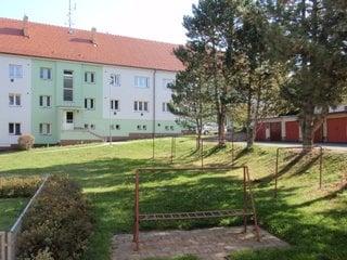 Pronájem bytu 3+1, 80 m², Třebíč