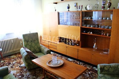 Prodej bytu 2+1, Znojmo, Pražská, Ev.č.: 00311