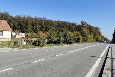 Prodej stavebního pozemku, 666 m² - Omice u Brna (Kývalka u Brna), Ev.č.: 00314