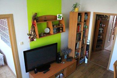 Prodej bytu 2+1, Třebíč, Jar. Heyrovského, Ev.č.: 00317