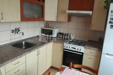 Prodej bytu 1+1, Havlíčkův Brod, Ev.č.: 00320