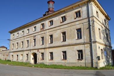Prodej zámku v Čížkově u Pelhřimova - výrazné snížení ceny, Ev.č.: 00323