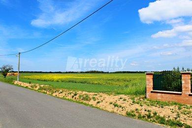 Prodej, Pozemky pro bydlení, 4020m² - Rozkoš, Ev.č.: 5294