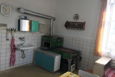 Prodej, Zemědělská usedlost, dům, chalupa, 662m² - Chrtníč okr. Havlíčkův Brod, Ev.č.: 00334
