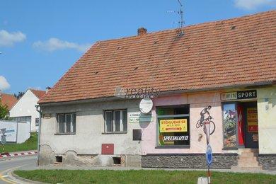 Prodej, rodinný dům se zahradou, Třebíč, Ev.č.: 5267