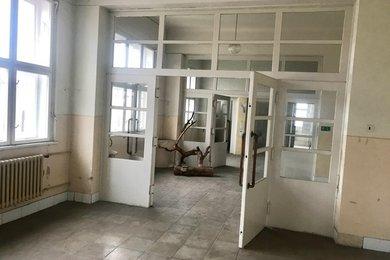 Prodej,  komerční nemovitosti, bývalá škola, celková plocha 4.200 m2, velká zahrada, Bítov u Znojma, Ev.č.: 00353