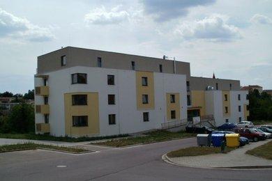 Prodej, byt 2+kk, 53 m2, Jemnice, Ev.č.: 00355