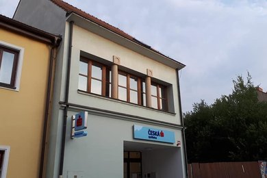 Pronájem nebytových prostor, Náměšť nad Oslavou, Ev.č.: 00356