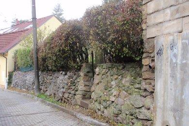 Prodej zahrady, 620m² - Třebíč, Ev.č.: 00357