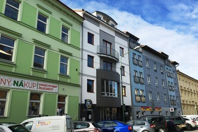 Pronájem, kancelář, 95 m²,  Jihlava, Ev.č.: 00362