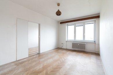 Prodej, byt 3+1, OV, 68 m², sklep, výtah, Kuřim, Ev.č.: 00368
