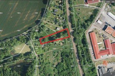 Prodej, pozemek, 1.442 m²,  Jihlava - Bedřichov
