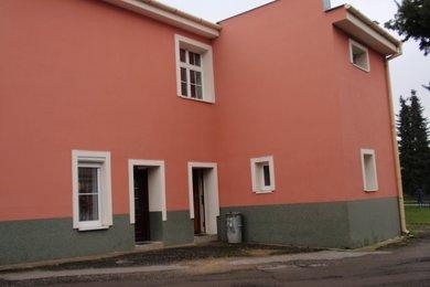 Prodej bytu 1+1, 40m² - Strážek, Ev.č.: 00371