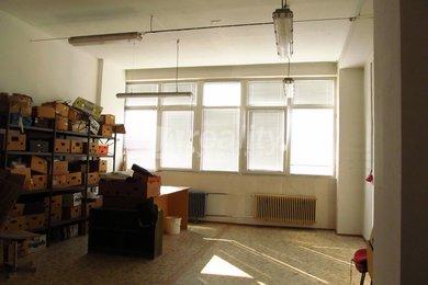 Pronájem, dílna, 60 m2,  Jihlava, Ev.č.: 00373