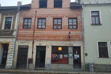 Pronájem obchodních prostor, 80 m²   - Třebíči, Ev.č.: 00374
