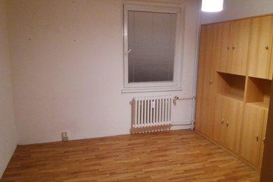 Pronájem bytu 3+1, Třebíč - Borovina, Ev.č.: 00380