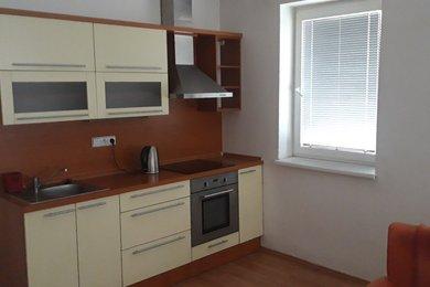 Prodej bytu 1+kk, 36m² - Jihlava, Ev.č.: 00381