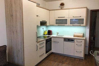 Pronájem, byt 2+kk, 40m² , Polná, Ev.č.: 00385