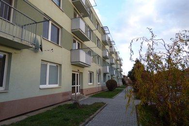 Prodej, byt, 1+1, 32 m2, Náměšť nad Oslavou, Ev.č.: 00386