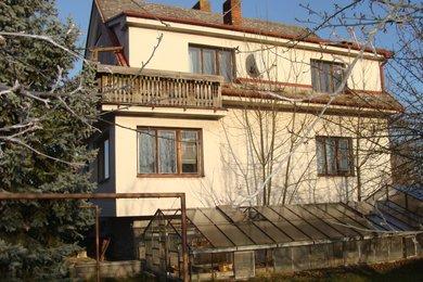 Prodej rodinného domu v obci Šmolovy u Havlíčkova Brodu, Ev.č.: 00390