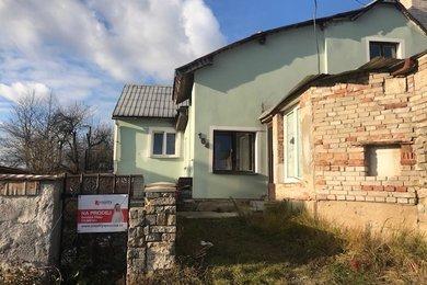 Prodej rodinný dům, 460m², Dolní Cerekev, Ev.č.: 00391