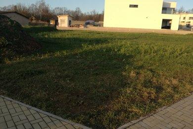 Prodej pozemku pro bydení, 810 m2, Havlíčkův Brod, Ev.č.: 00396