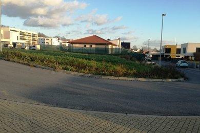 Prodej stavebního pozemku 684 m2 v Havlíčkově Brodě, Ev.č.: 00397