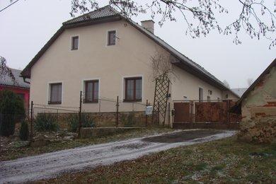 Prodej rodinného domu, Heroltice u Jihlavy, Ev.č.: 00403