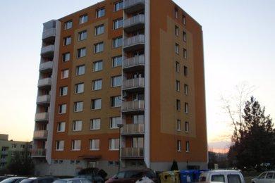 Prodej bytu 3+1, 70 m² - Třebíč, Ev.č.: 00404