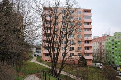 Prodej bytu 3+1 s lodžií, 70 m², Třebíč, Nové Dvory, Ev.č.: 00404