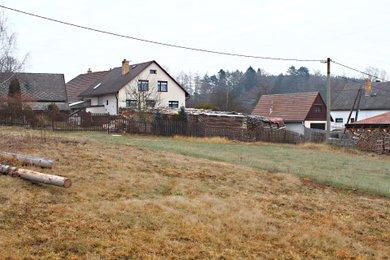 Prodej stavebního pozemku, Dvorce, Ev.č.: 00412
