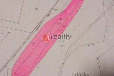 Prodej, pozemek pro komerční výstavbu, 3.780 m², Velké Meziříčí