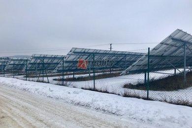 Prodej, pozemek pro komerční výstavbu u dálnice 3.780 m², Velké Meziříčí, Ev.č.: 0443
