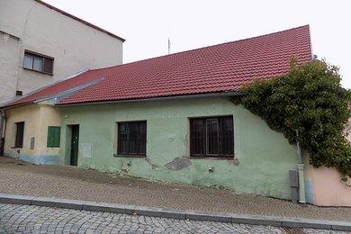 Prodej rodinného domu, 367 m²,Bystřice nad Pernštejnem, Ev.č.: 00419