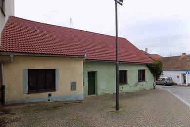 Prodej rodinného domu, 367 m², Bystřice nad Pernštejnem, Ev.č.: 00419