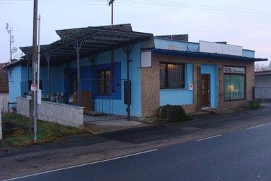 Prodej komerčního objektu, Mrzkovice u Světlé nad Sázavou, Ev.č.: 00420