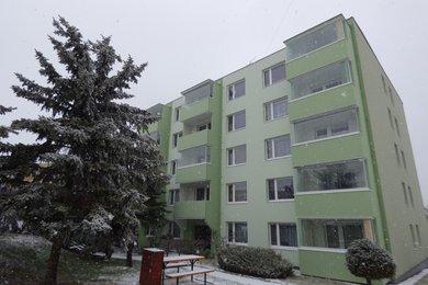 Pronájem bytu 1+1 s lodžií a komorou, Náměšť nad Oslavou, Ev.č.: 00422