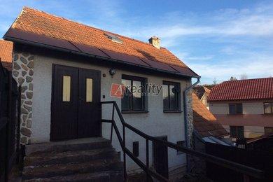 Prodej rodinného domu, chalupy, Opatov na Moravě, Ev.č.: 0469