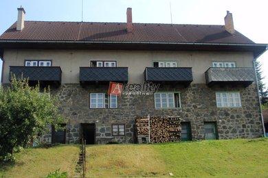 Prodej řadového rodinného domu 150m² - Velké Meziříčí