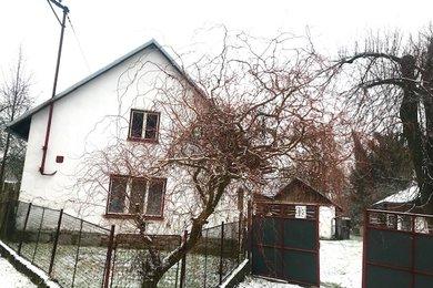 Prodej, Chalupa, Broumova Lhota, Haškova Lipnice, pozemek 1631 m2,, Ev.č.: 00435